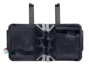 Kit gripper cu servomotor cu feedback de pozitie Pololu [6]
