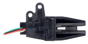 Kit gripper cu servomotor cu feedback de pozitie Pololu [1]