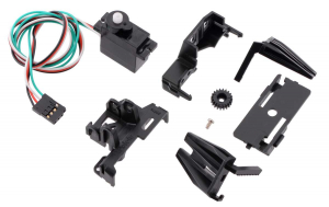Kit gripper cu servomotor cu feedback de pozitie Pololu [2]