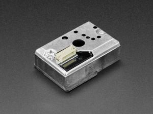 Kit modul senzor praf Sharp GP2Y1014AU0F cu cablu [1]