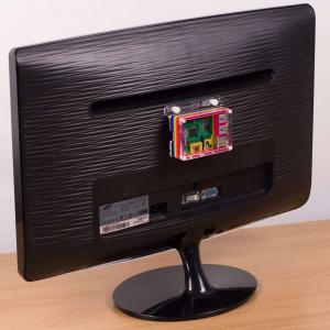 Kit montaj OmniVESA pentru Raspberry Pi [0]