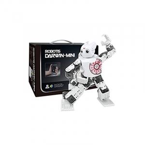 Kit robot umanoid Robotis Mini [0]