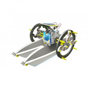 Kit robotica 14-in-1 STEM Multibots0
