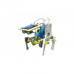 Kit robotica 14-in-1 STEM Multibots6