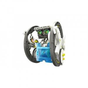 Kit robotica 14-in-1 STEM Multibots7