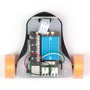 Kit sasiu robotic STS-Pi1