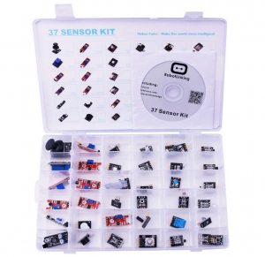 Kit senzori 37-in-1 pentru Arduino [0]