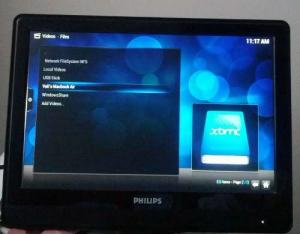 Kit Smart TV - Raspberry PI2