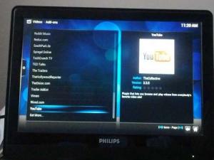 Kit Smart TV - Raspberry PI4