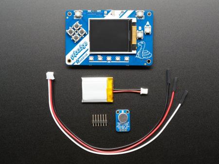 Kit TensorFlow Lite pentru microcontrollere1