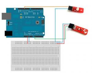 Kit pentru incepatori 7 Proiecte simple cu Arduino12