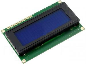 LCD 20 x 4 Albastru1