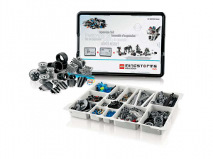 Set de expansiune Lego Mindstorm LME EV3 45560 [0]