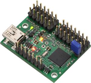 Controller servo 12 canale USB Micro Maestro0