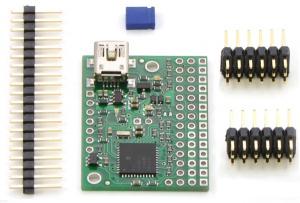 Controller servo 12 canale USB Micro Maestro1