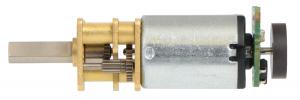 Kit Encodere Magnetice Pentru Motoare Micro Metal (compatibile HPCB)2