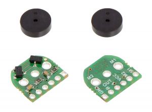 Kit Encodere Magnetice Pentru Motoare Micro Metal (compatibile HPCB)0