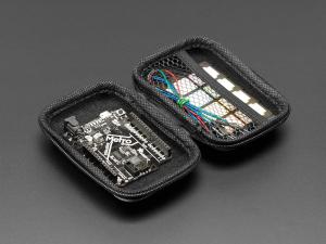Maker-Friendly Zipper Case - Royal Blue4