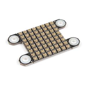 Matrice 8x8 LED-uri SparkFun LuMini [0]