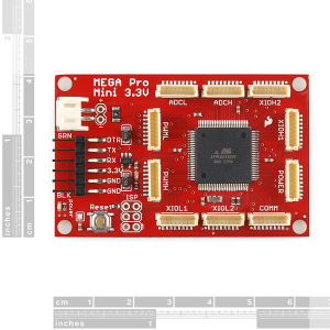 Mega Pro Mini - 3.3V3