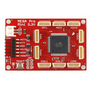 Mega Pro Mini - 3.3V2