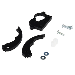 Micro Gripper Kit A - Straight Mount [1]