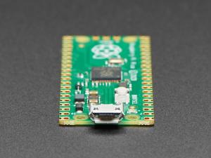 Microcontroller Raspberry Pi Pico RP2040
