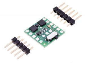 Intrerupator MOSFET cu Protectie la Alimentare Inversa 2v-20v1