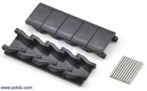 Senile Miniature - Black (10-Pack) [0]