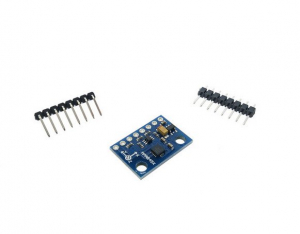 Modul accelerometru triaxial GY-45 MMA84521
