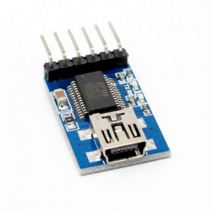 Modul adaptor FT232RL FTDI USB-la-serial0