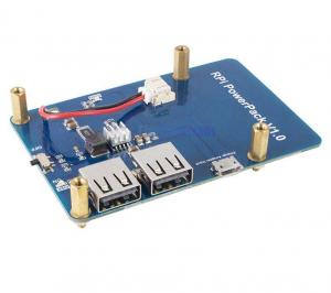 Modul alimentare pentru Raspberry Pi cu 2 iesiri USB [1]