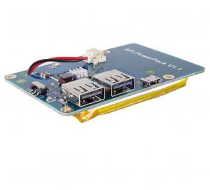 Modul alimentare pentru Raspberry Pi cu 2 iesiri USB [3]