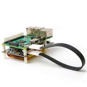 Modul alimentare pentru Raspberry Pi cu 4 iesiri USB [3]