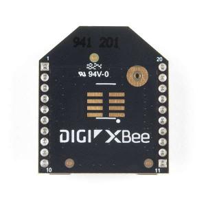 Modul antena PCB XBee 3 Pro [2]