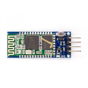 Modul Bluetooth HC-05 master/slave cu buton3
