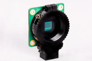 Modul camera Raspberry Pi High Quality Camera [1]