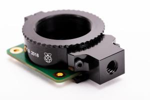 Modul camera Raspberry Pi High Quality Camera [2]