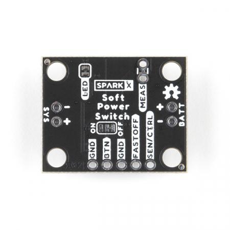 Modul comutator de putere SparkFun cu software [2]