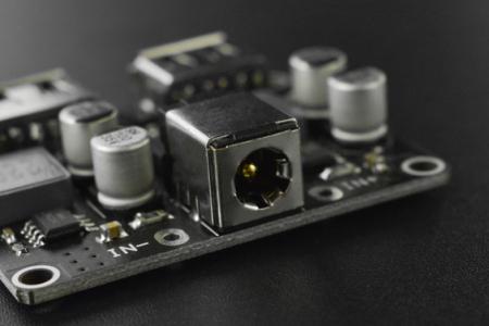 Modul DF Robot buck incarcare rapida cu 2 USB-uri [4]