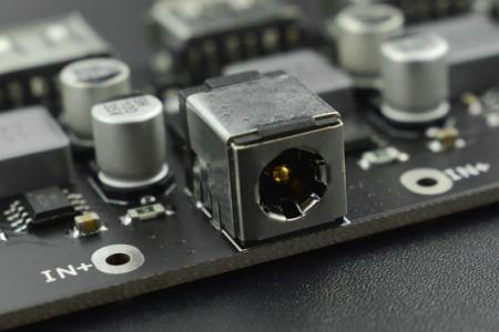 Modul DF Robot buck incarcare rapida cu 4 USB-uri [4]