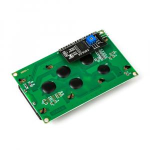 Modul LCD 20x4 cu backlight albastru pentru Arduino3