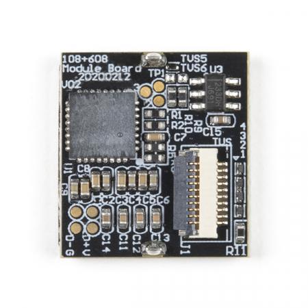 Modul scanner capacitiv de amprenta ADH-Tech AS-108M [3]