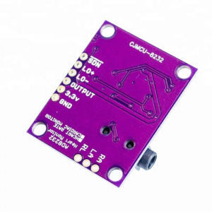Modul senzor ECG AD82321