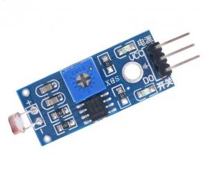Modul senzor flacara cu 3 pini [1]