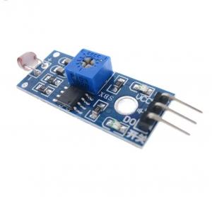 Modul senzor flacara cu 3 pini [2]