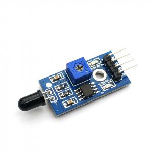 Modul senzor infrarosu pentru flacari [0]