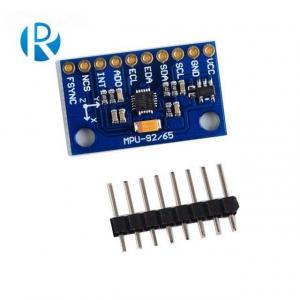 Modul senzor de miscare GY-9255 - IMU [4]