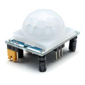 Modul senzor de miscare PIR [0]