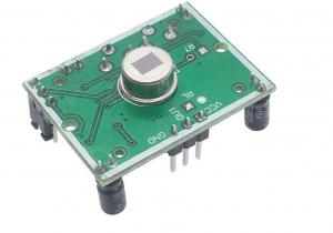 Modul senzor de miscare PIR [1]